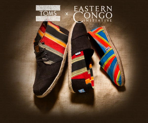 TOMS and ECI 2