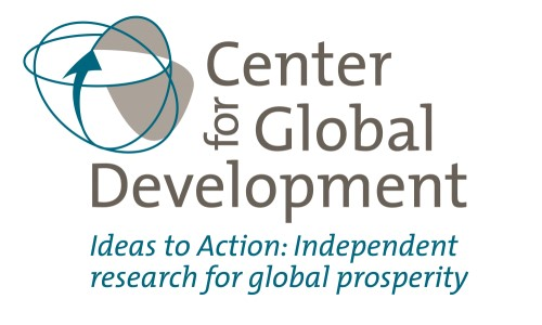 Centre for global dev