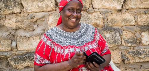 Does health and technology go hand in hand? The rise of mHealth in developing countries