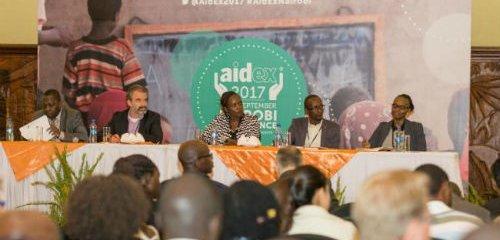 AidEx Nairobi Conference 2017