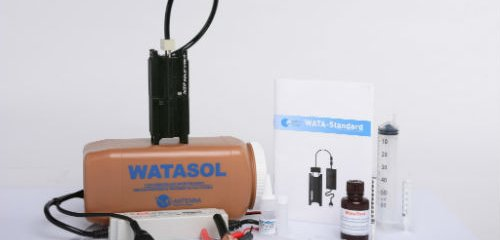 With WATA, the Antenna Foundation is Saving Lives with Clean Water