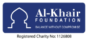 Al Khair logo 180
