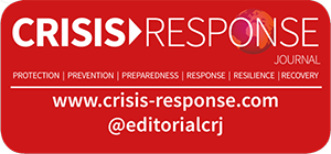 Crisis response logo for website