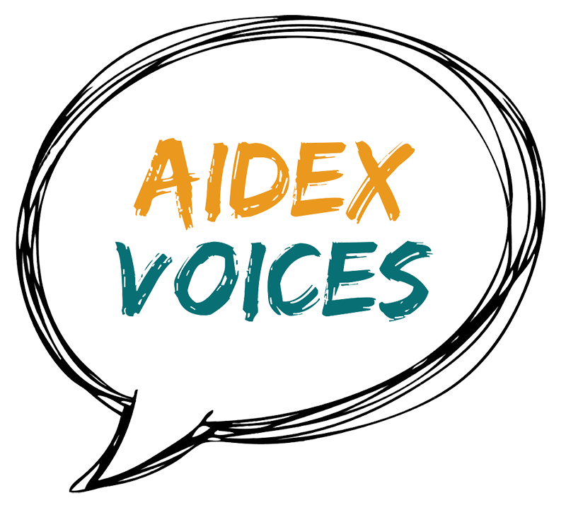 Aidex Voices